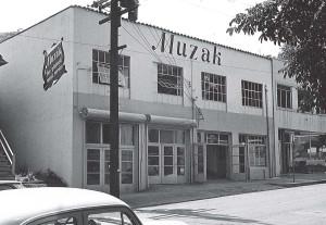 1962 muzak