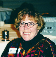 Gretchen Kafoury