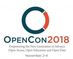 Open Con information