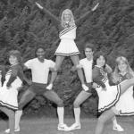 Vintage Cheer Team
