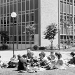 Vintage Park Blocks Students