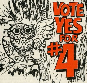 Vote Yes on 4: Oregon Public Utilities