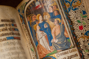 Photo of Book of Hours