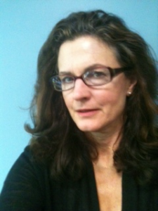 Kim Pendell