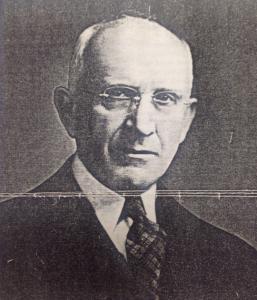 Ralph Lloyd
