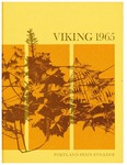 Cover of 1965 Viking.