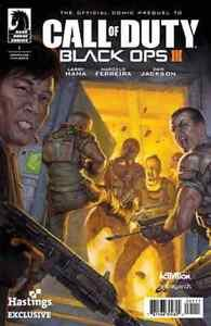 Cover image from Call of Duty Black Ops