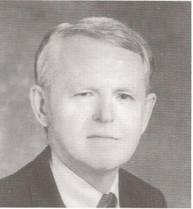 Larry Bruseau