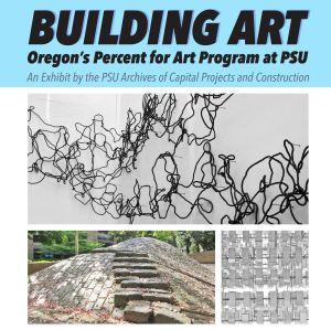 Building Art Exhibit
