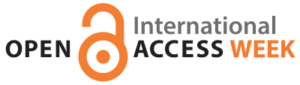 Open Access International Week logo