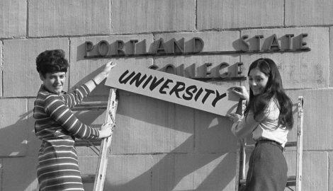 University Archives Fund