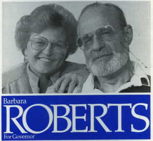 Roberts for Governor