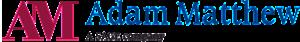Adam Matthew Digital logo