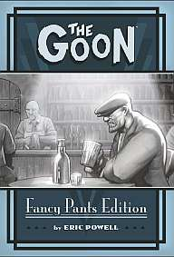 The Goon™ © 2009 Eric Powell.