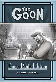 The Goon™ © 2009 Eric Powell.
