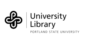 PSU Library logo