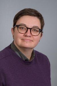 Assistant Professor Erin Flynn